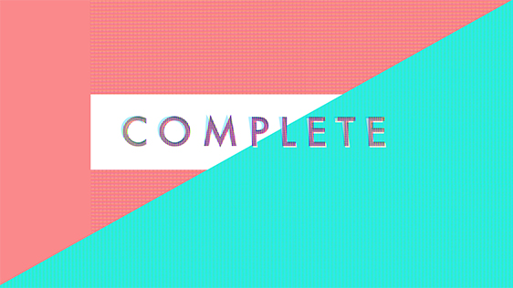 Complete: The Book of Hebrews