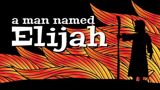 A Man Named Elijah