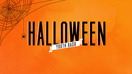 Halloween Youth Bash