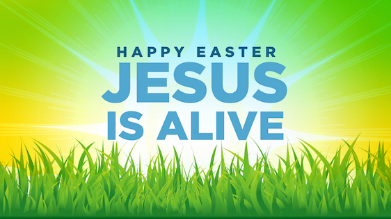 Easter 2017 – Kids