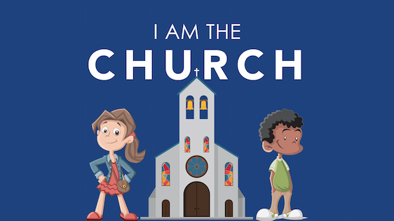 I Am The Church