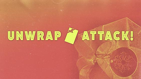 Unwrap Attack