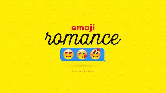 Emoji Romance