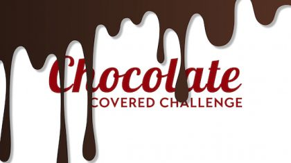 Chocolate Covered Challenge