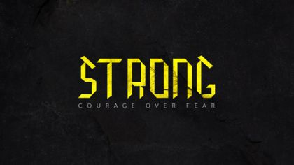 Strong: The Book of Joshua
