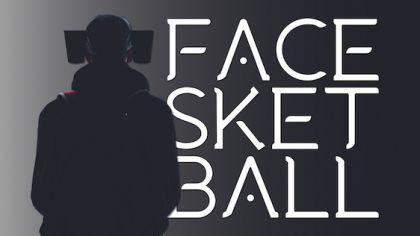 Face-sketball