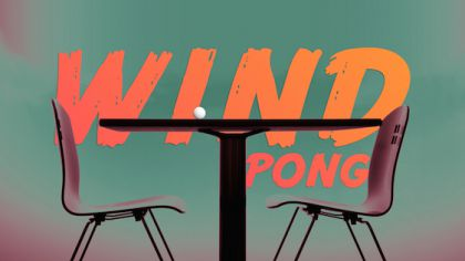 Wind Pong