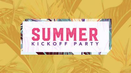 Summer Kickoff Party