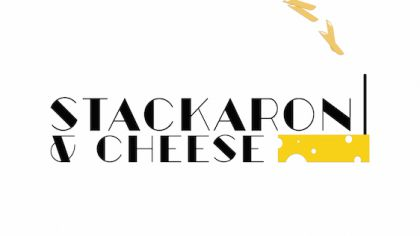 Stackaroni & Cheese