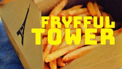 Fryfful Tower