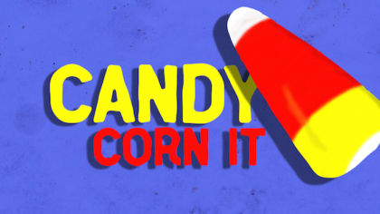 Candy Corn It