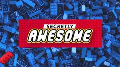 Secretly Awesome