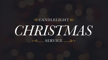 Candlelight Christmas