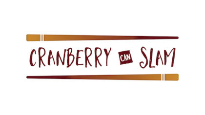 Cranberry Can Slam