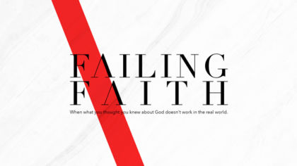 Failing Faith