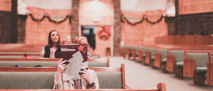 5 Practical Ways to Reach More People at Your Christmas Eve Service