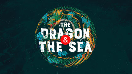 The Dragon and the Sea: The Book of Revelation