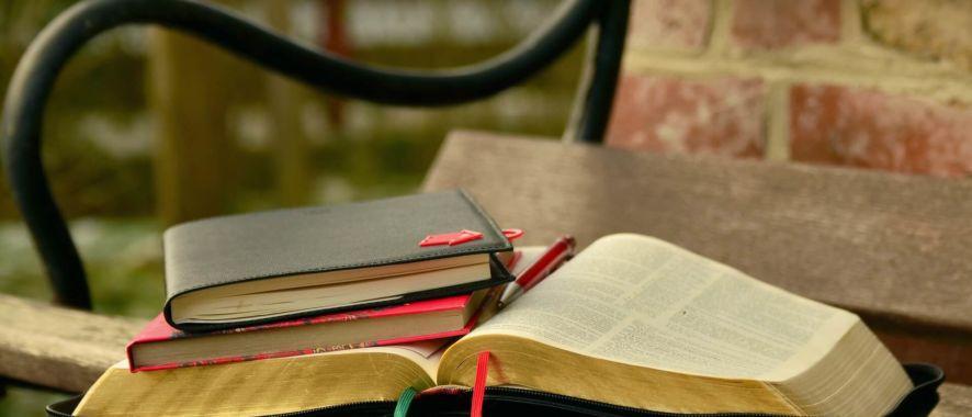My Sermon Preparation Process