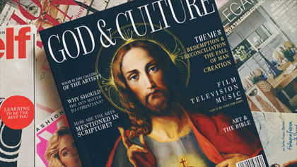 God and Culture