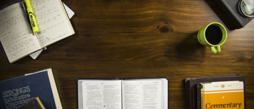 20 of the Best Sources for Sermon Illustrations