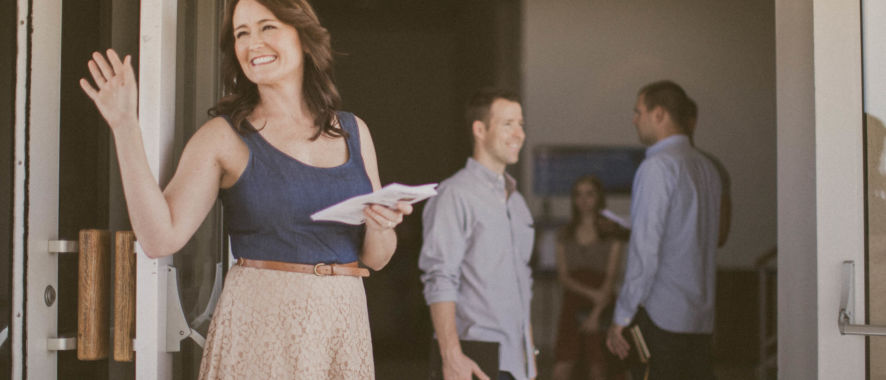 4 Questions To Making Your First Impressions Shine