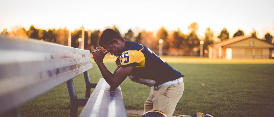 5 Best Prayer Sermon Series