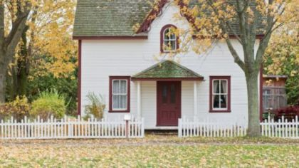 Picket-Fence Christianity