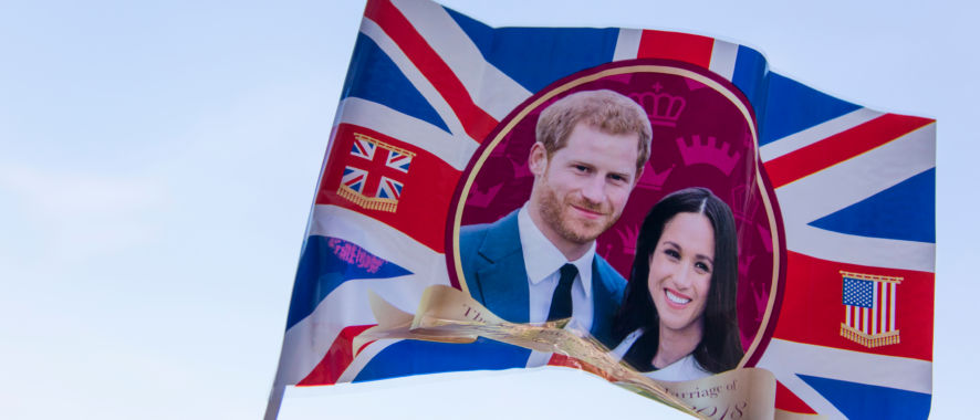 What Preachers Can Learn from the Royal Wedding Sermon