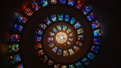 The Sanctification Spiral