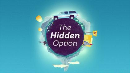 The Hidden Option
