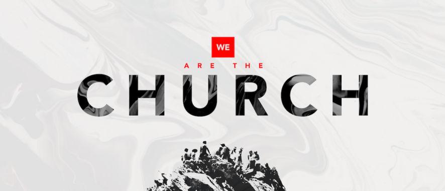 We Are the Church – Church Sermon Series Bundle