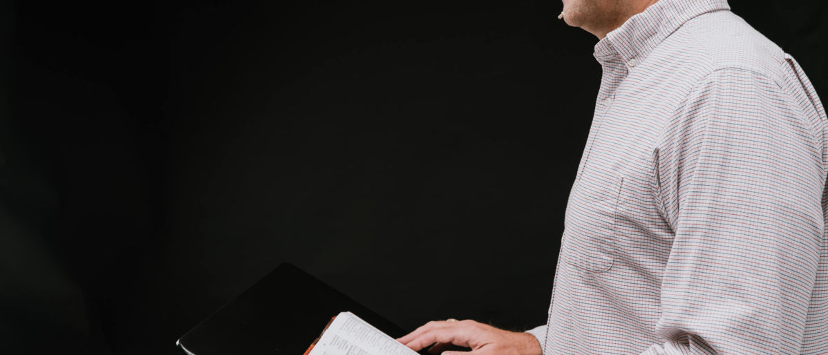 3 Tips for Preaching the Book of Daniel
