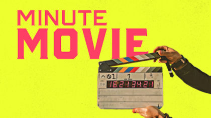 Minute Movie Game