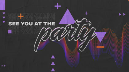 See You At The Party