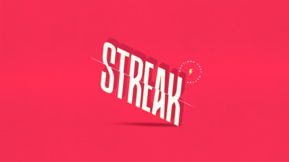 Streak: Routines That Matter