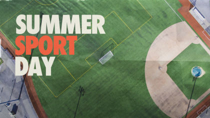 Summer Sport Day