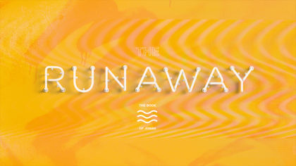 The Runaway: The Book of Jonah