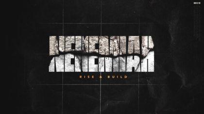 Nehemiah: Rise And Build