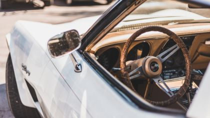 Bob & The Corvette