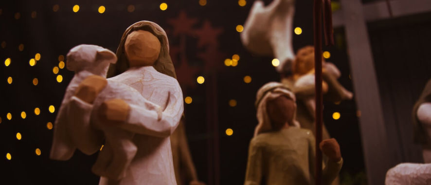 How to Preach the History of Advent this Christmas