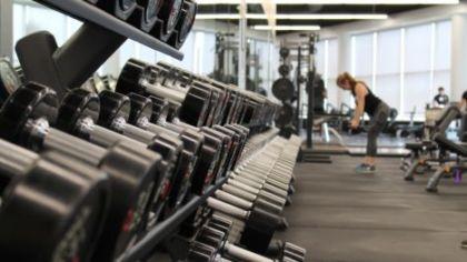 Generosity & Weightlifting