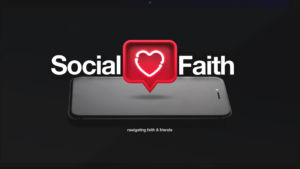Social Faith Social Media Sermon Series Graphic