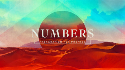 Numbers: Preparation For Promise