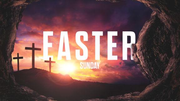 Sermon Series: Easter Sunday