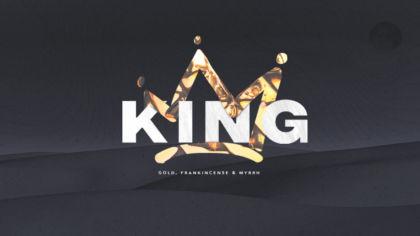 King: Gold, Frankincense, and Myrrh