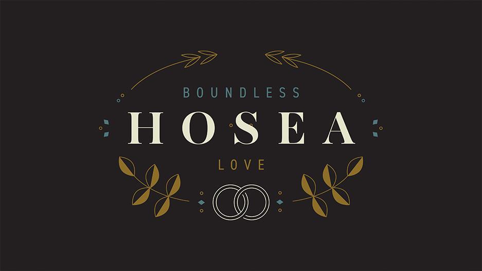 Hosea Sermon Series Graphic