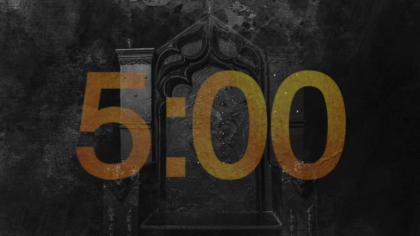 Dark Throne Countdown Video