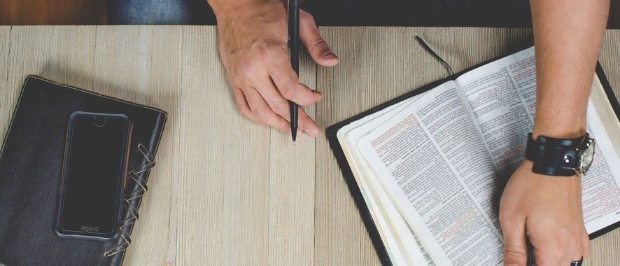 How to Write a Killer Sermon in Seven Days