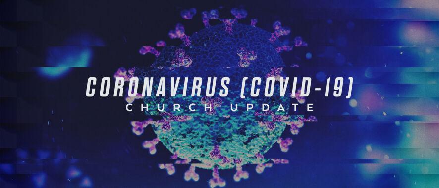 Free Coronavirus Update Slide