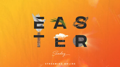 Streaming Bundle: Easter Sunday